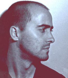 Diego Gisbert