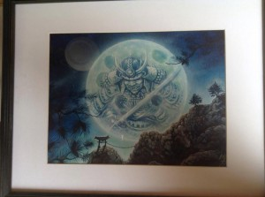 Lord Moon