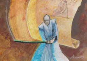 Kakitas The Sword