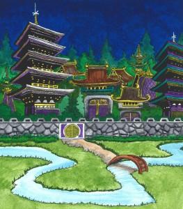 Otatku Palaces