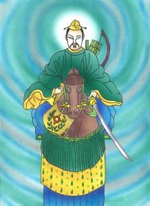 Shirasu Sensei