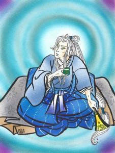 Yoshi Sensei