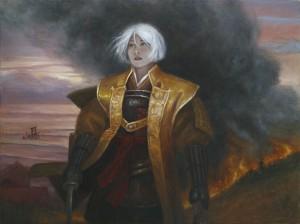 Akodo Dairuko