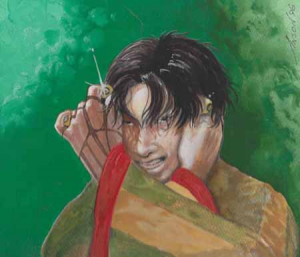 Isawa Norikazu
